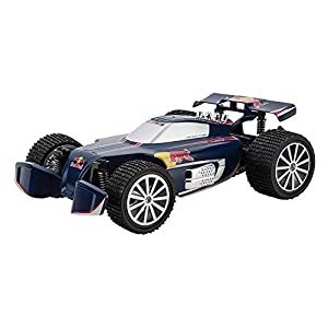 Carrera RC- 2,4GHz Red Bull NX1, Multicolor (Stadlbauer 370162121)