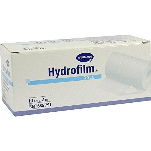 Hartmann compresa hydrofilm Roll 10x 200cm