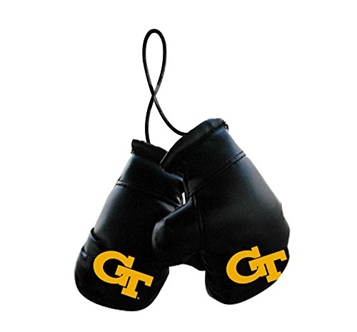 Georgia Tech House Flag (Fremont Die NCAA Georgia Tech Mini Handschuhe, Einheitsgröße, Multicolor)