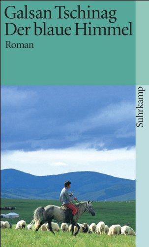 Der blaue Himmel: Roman (suhrkam...