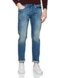 Replay Herren Jeanshose Grover