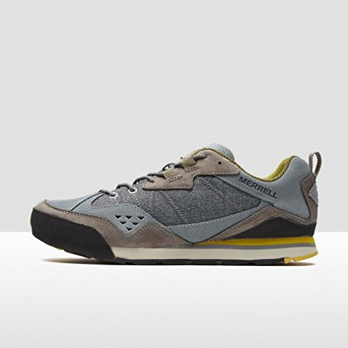 Merrell Burnt rock Chaussures de marche Hommes