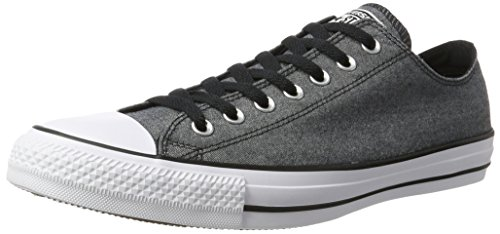 converse-unisex-erwachsene-ortholite-sneaker-mehrfarbig-black-white-black-40-eu