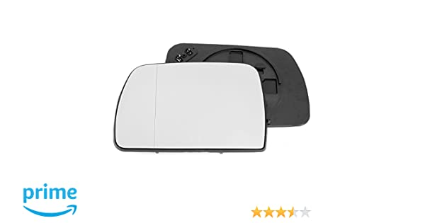 Passenger Left Hand Side Sylgab FoGa/_0695/_LNt/_C1055 Wing Door Mirror with Backing Plate