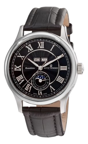 Revue Thommen - Mens Watch - 16066.253699999999