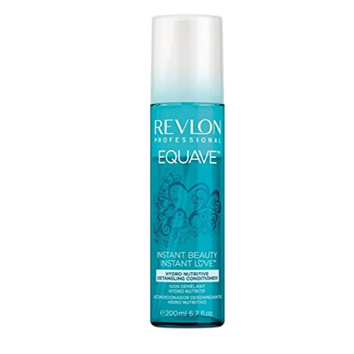 REVLON PROFESSIONAL Equave Hydro Nutritive Detangling Conditioner, 200ml (Haar-conditioner-formel)