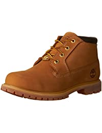 Timberland AF NELLIE DBLE WHEAT NBK - Botas de aventura para mujer