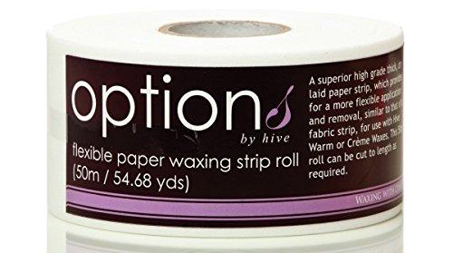 la-ruche-de-papier-flexible-epilation-a-la-cire-bande-rouleau-50m-epilation-jambes-corps-code-hob552