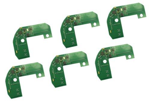 Preisvergleich Produktbild Hekatron Genius Hx Funkmodul Basis 6er Pack