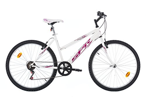 vtt-26-femme-alizee-spr-cadre-acier-rigide-6-vitesses-via-poignee-tournante-indexee-freins-v-brake