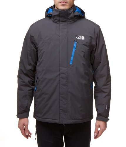 THE NORTH FACE Herren Snowboard Jacke Inlux Insulated Jacket Inlux Insulated Jacket
