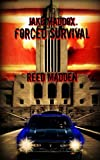 Jake Maddox: Forced Survival (English Edition)