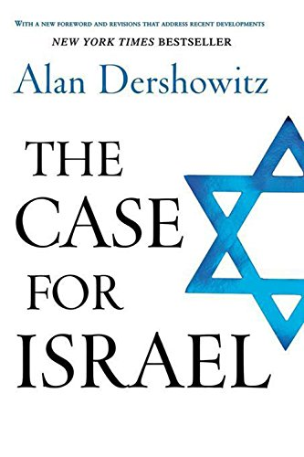 The Case for Israel (History)