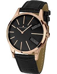 Jacques Lemans Herren-Armbanduhr 1-1813E