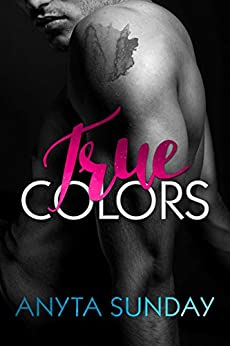 True Colors (True Love) (English Edition) von [Sunday, Anyta]