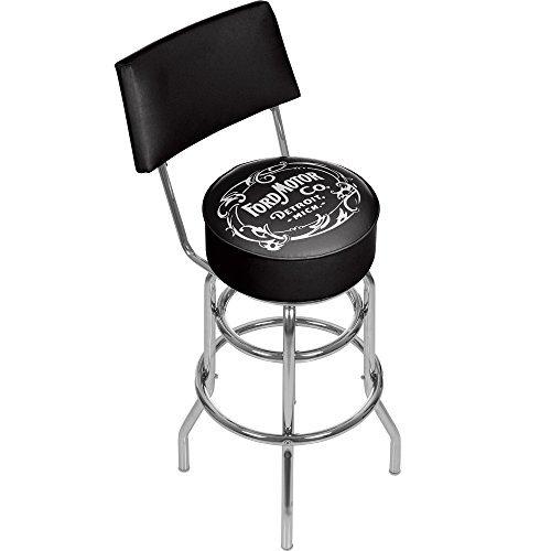 trademark-gameroom-ford-swivel-bar-stool-with-back-vintage-1903-ford-motor-co-by-trademark-gameroom