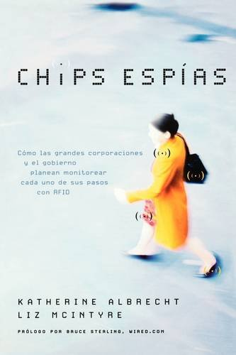 Chips Espias (Spychips)
