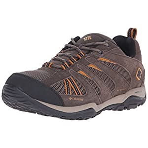 41DK IEsQnL. SS300  - Columbia Men's North Plains Drifter Waterproof High Rise Hiking Boots