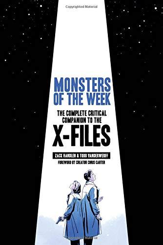 The X Files Complete Critical Companion par Handlen Zack