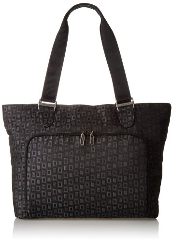baggallini-dahlia-jacquard-tote-bg-logo-black-one-size