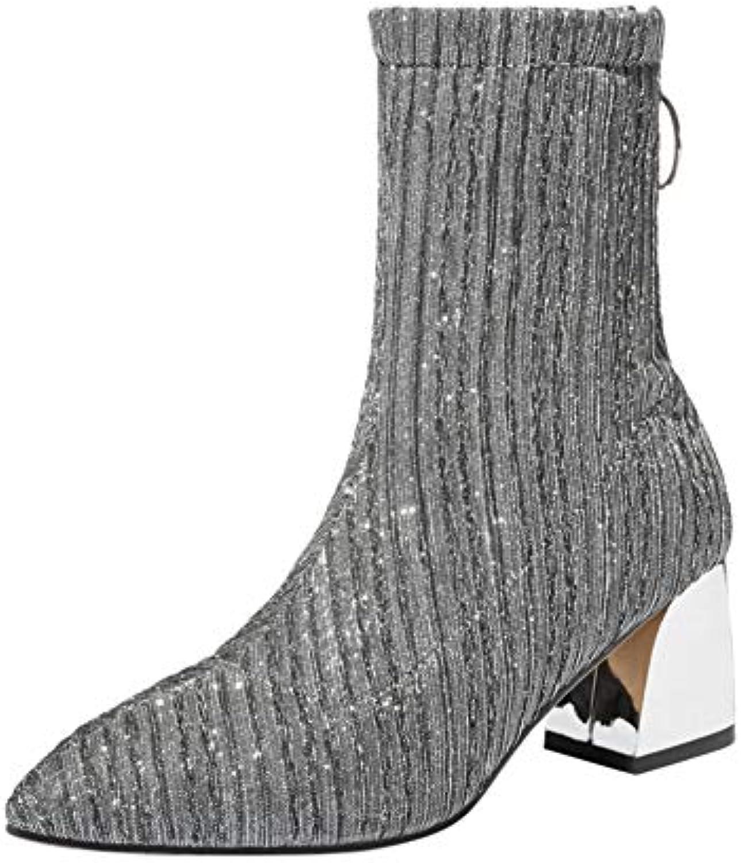 Chaussures Martin Hiver Bottes Rbnb Femme Chaudes 1Rzqdw