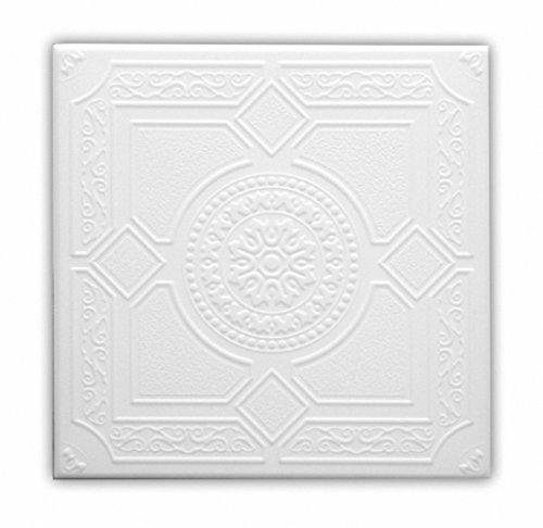 polystyrene-foam-ceiling-tiles-panels-08120-pack-104-pcs-26-sqm-white
