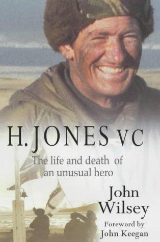 H. Jones VC