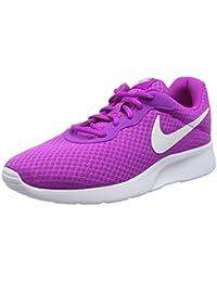 best service cbd54 9759e Nike Tanjun, Chaussures de Running Femme