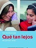 Qué tan lejos - Si loin DVD Tania Hermida – Équateur – 2006 – Langue VO espagnole Sous-titres français, deutsch, english, español