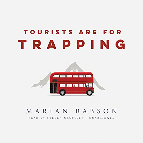 Tourists Are for Trapping: The Perkins & Tate Mysteries, Book 3