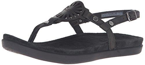UGG Damenschuhe - Sandalette AYDEN 1007095 - black schwarz