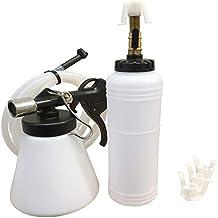 Kit de purgador de líquido de frenos neumático para un hombre, purgador de líquido de