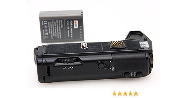 Olympus Hld 6p Batteriegriff Für Om D E M5 Mark Ii Kamera