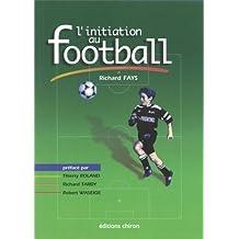 L'initiation au football