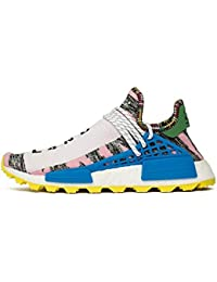 on sale 271d7 4d5c6 Adidas Pharrell Williams Solar Hu NMD Hombre Trainers Sneakers