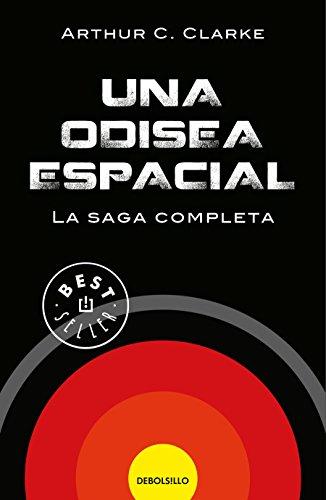Una odisea espacial: La saga completa (BEST SELLER)