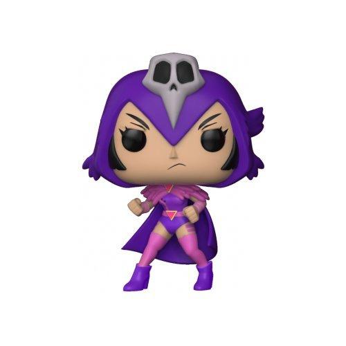 Funko Pop! - Teen Titans Go: TNBTS Raven Figura de Vinilo, (28672)
