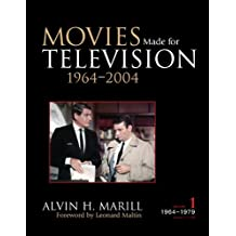 Movies Made for Television: 1964-2004 (set of 5)