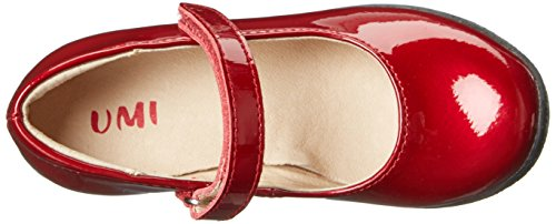 Umi Ria, Mary Janes fille Rouge (Red)
