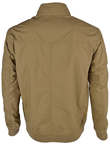 Threadbare Herren 'Dibble' Klassisch Harrington Jacke - 3