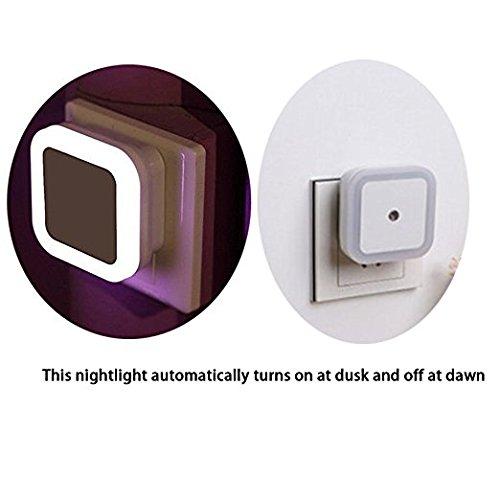 Zoom IMG-2 luce notturna fidea night 0
