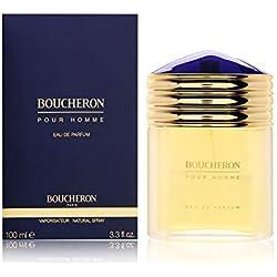 Boucheron Pour Homme Eau de Parfum Vaporisateur 100ml