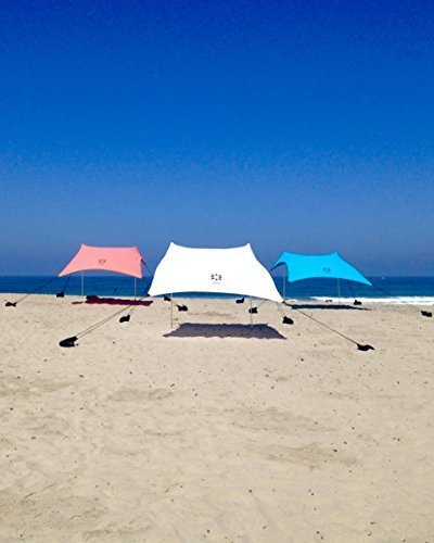 Carpa de playa Neso Tents