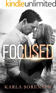 Focused: A hate to love sports romance (English Edition)