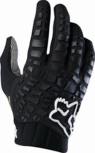 FOX Handschuhe Sidewinder, Black, Größe L