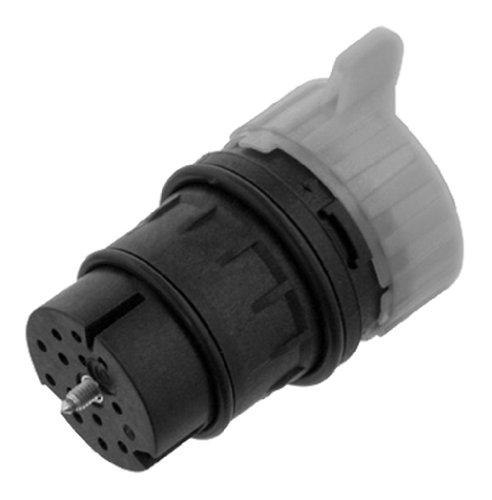 febi bilstein 36332 Stecker für Steuereinheit Automatikgetriebe (getriebeseitig)