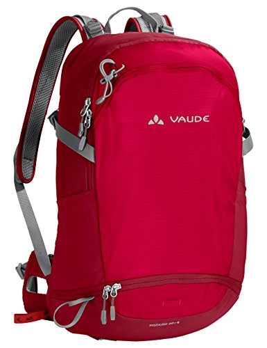 Vaude Unisex Wizard Rucksäcke indian red