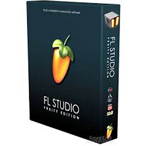 Studio Fl 7 (Image Line FL Studio - Fruity Edition 11)