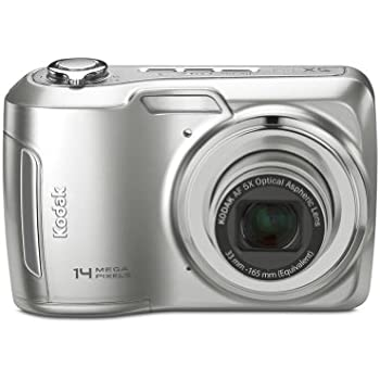 Kodak easyshare c613 digital camera (refurb) 6. 1 megapixel, 3x.