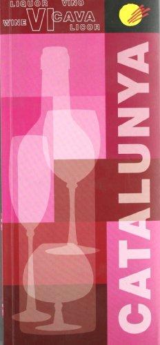 Guia de l'agroalimentació de Catalunya - sector vins por Vv.Aa.